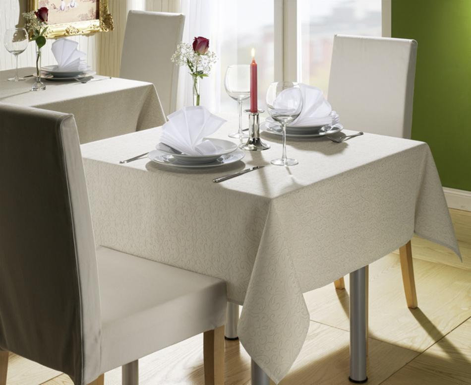 tischw sche farbig arco zollner hotelw sche. Black Bedroom Furniture Sets. Home Design Ideas
