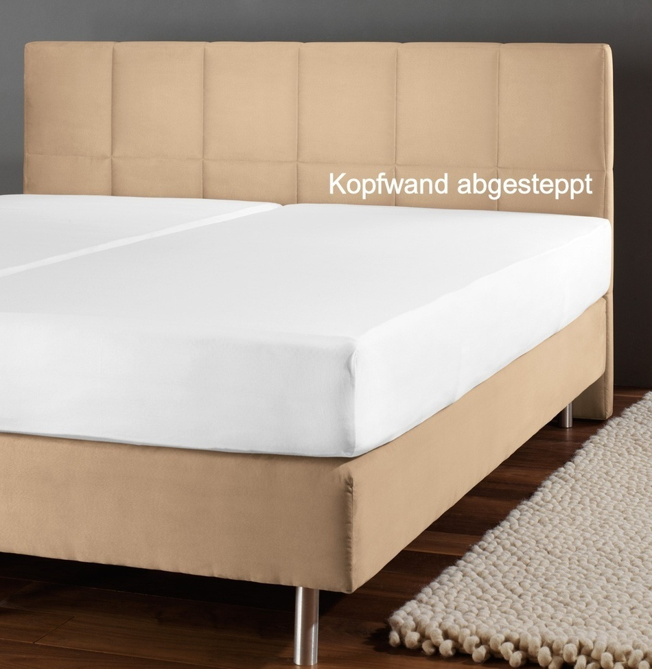 boxspringbetten kopfwand imperial ka zollner hotelw sche. Black Bedroom Furniture Sets. Home Design Ideas