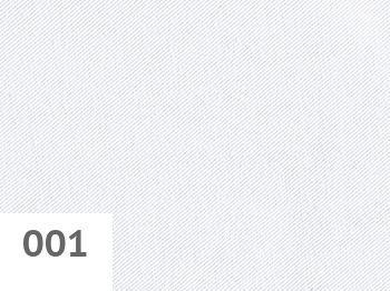 001 - bianco