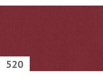 520 - weinrot