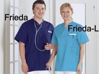 FRIEDA-L