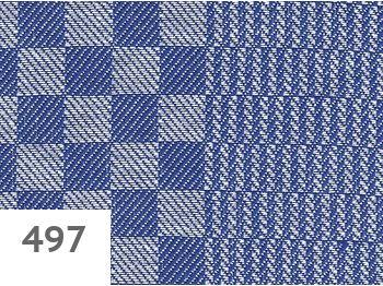 497 - blau-weiß-kar.