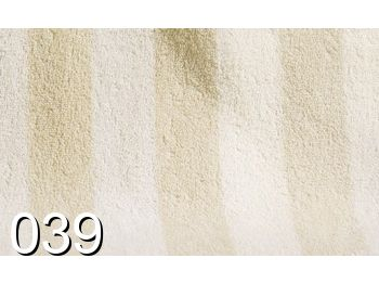 039 - beige-gestreift
