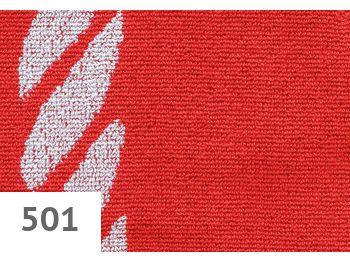 501 - rot-weiß