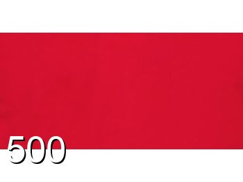 500 - red