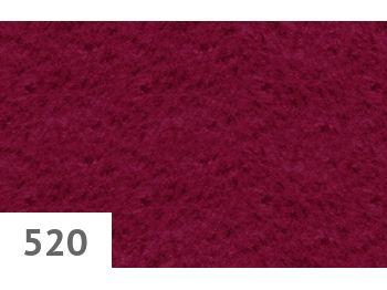 520 - wine red