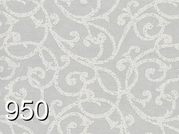 950 - silver