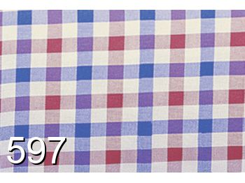 597 - red-blue-white ch.