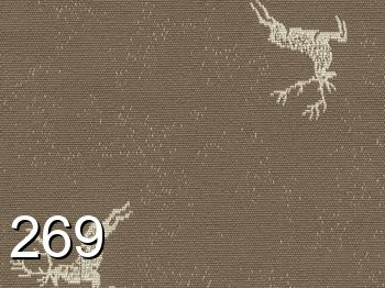269 - braun/dunkel
