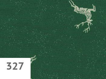 327 - grün/dunkel
